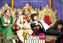 Tanu Weds Manu Returns At What Cost