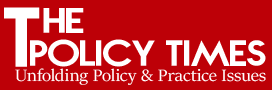 The Policy Times Logo