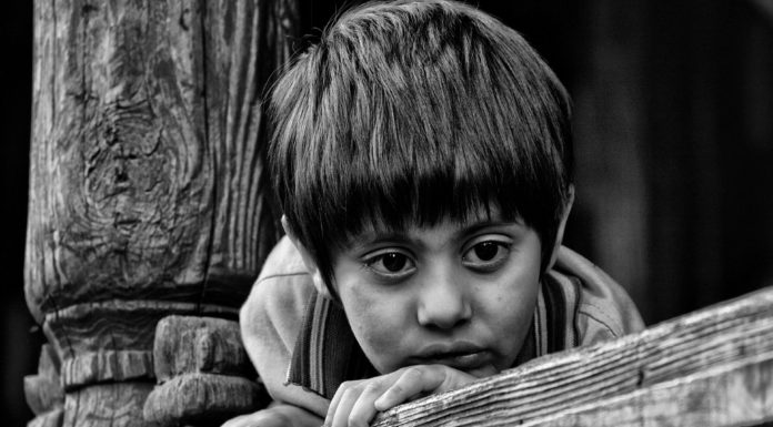 """While PM Modi calls for """"Achhe Din"""", Indians Remain Grossly Unhappy"""