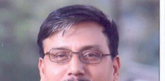 Manoj K Jha