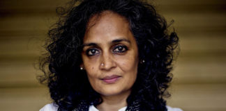 Arundhati Roy: Creativity to Controversy