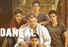 Dangal - Featuring A Feat