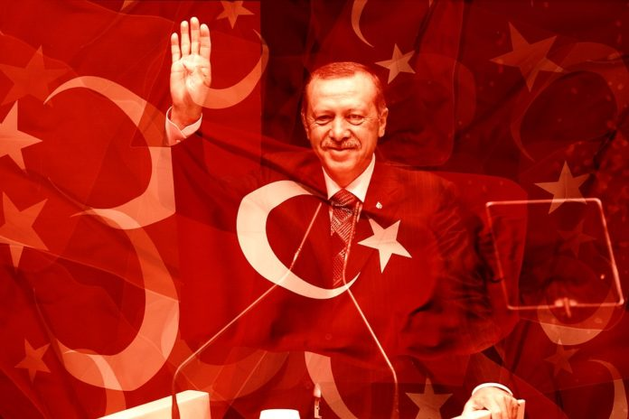 Democratic Perils and The Changing Turkey