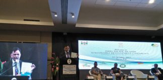 FICCI called for Strong Blue Economy Ties with Pacific Island Nations