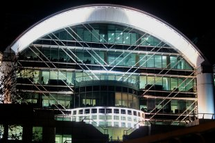 Govt. of India launches Energy Efficient Buildings Programme