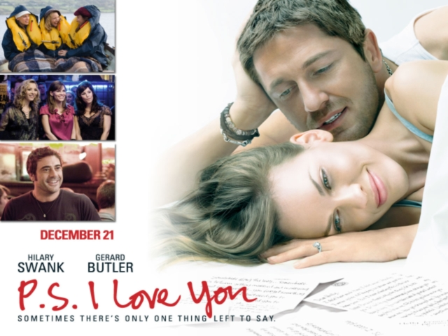 P.Ṣ. I Love You - Marriage To Maturity