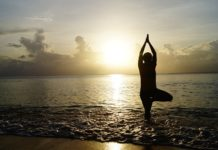 Celebrating 'International Yoga Day'