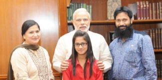 Gita teaches us to fight against our own internal evils, says the Gita Girl