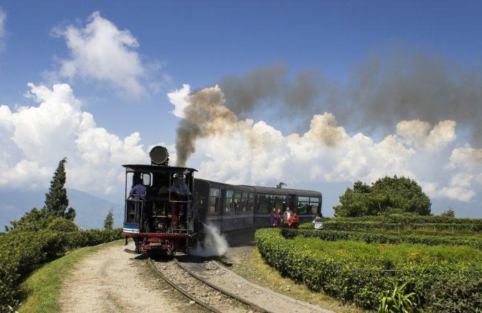 Darjeeling Burning Time for an Honest Introspection