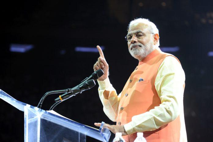 Modi's Big-Bang Reforms are Actually Hoax