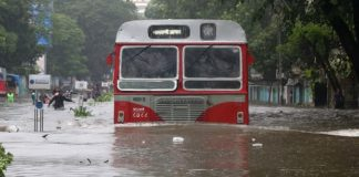 Who is to Blame for Mumbai Flood Mayhem