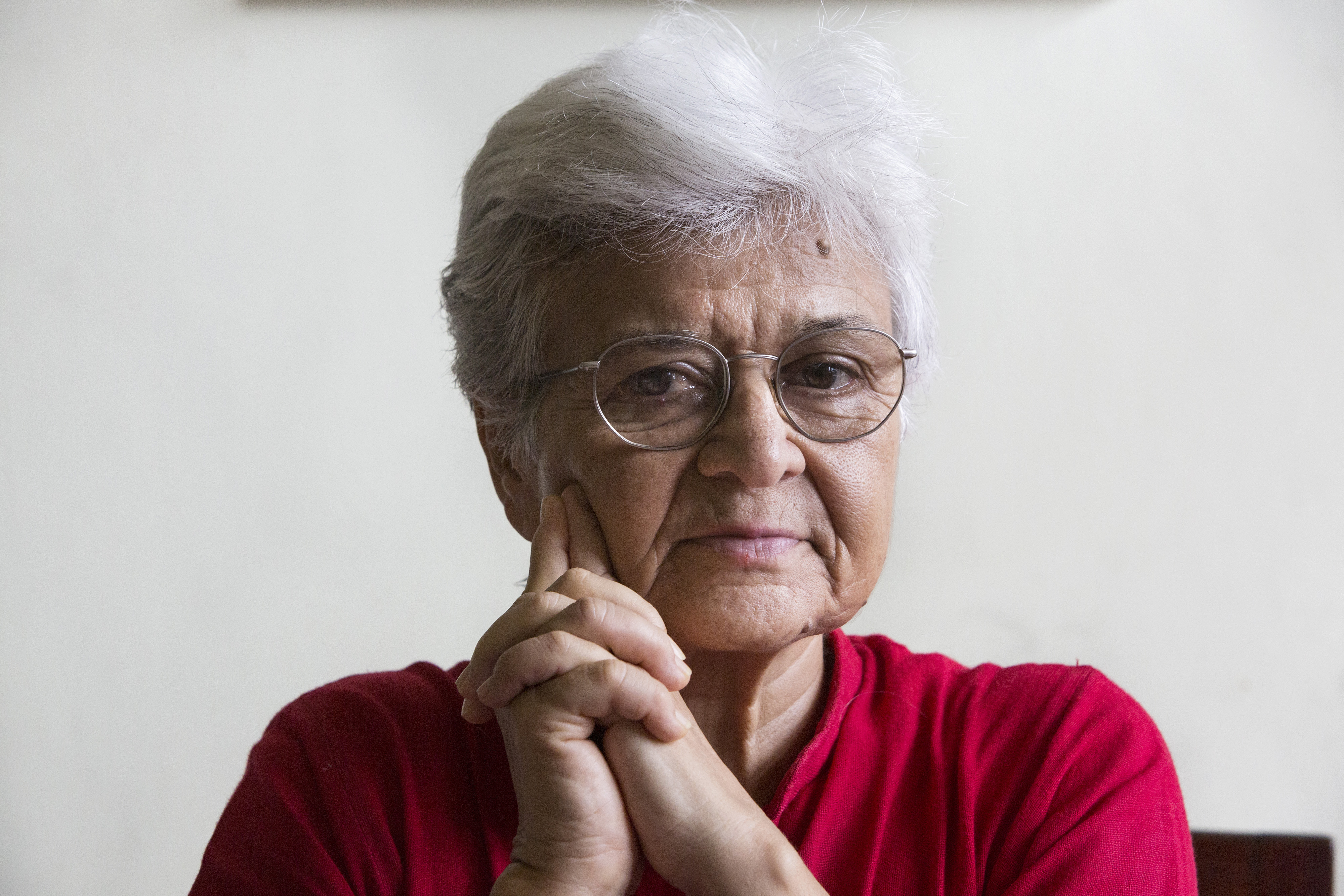 Working-Class Woman are more Equal than Propertied, Educated and Rich Women: Feminist Activist Kamla Bhasin