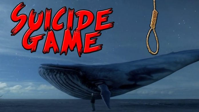 Blue Whale Challenge A Mystery to Suicides