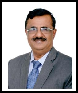 Dr. S R Shankapal, Vice-Chancellor of M S Ramaiah University of Applied Sciences, Bengaluru