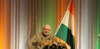 Modi's reshuffle terribly lacks credibility