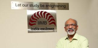 Prof. G. Raghuram