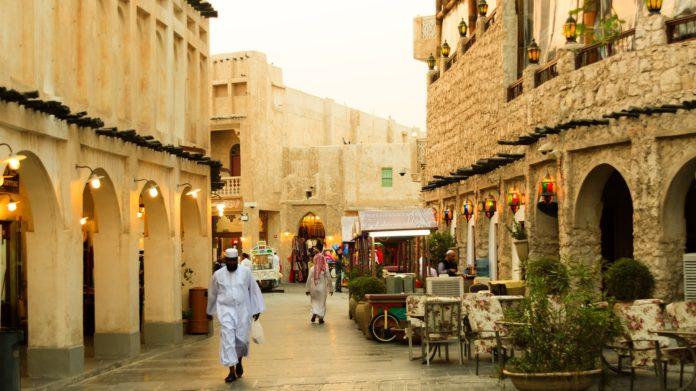 Qatar and its Alliances