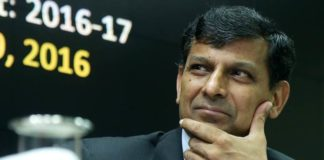 Raghuram Rajan's View on Demonitisation