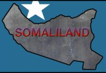 Somalia, the Next Global Melting Point?