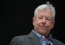 Why Richard Thaler Deserves the Nobel Prize in Economics