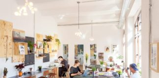 The Rise of Co working Spaces