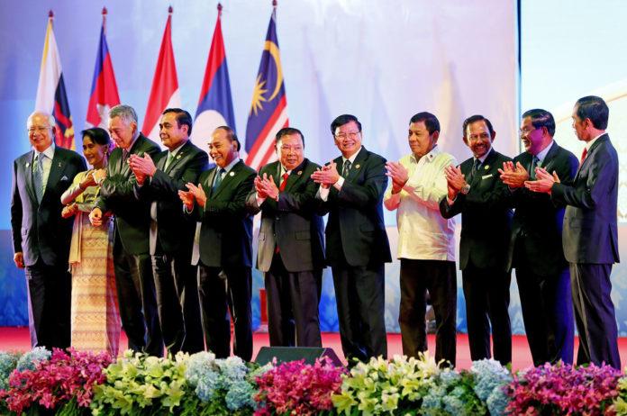 Pre ASEAN Summit