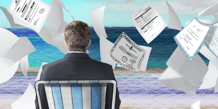 The Paradise Papers