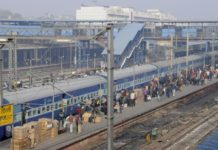 The Wrongs of the Railways in India