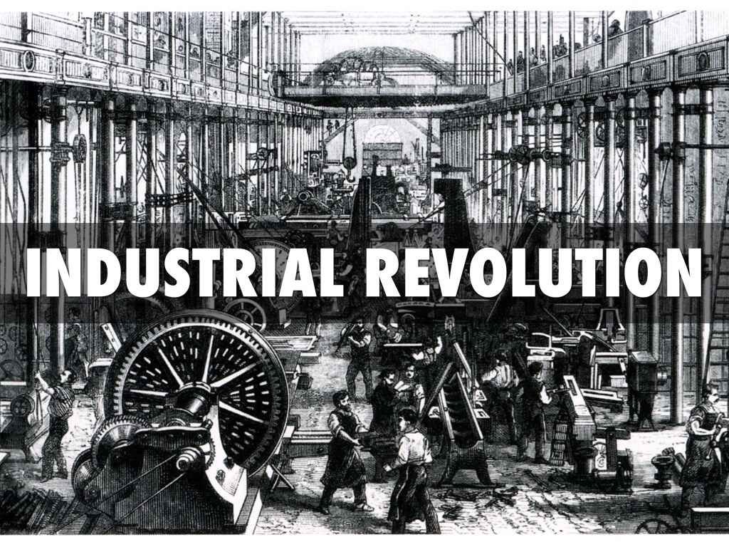 death in the face of industrial revolution  death in the face of industrial revolution