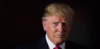 Trump's Asian Visit