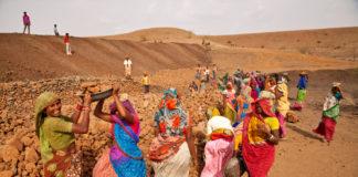 Union Governments Failure of MGNREGA
