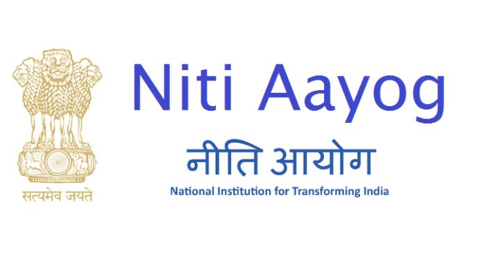 NITI Aayog Got Virtues, Despite Riddled in Nepotism!