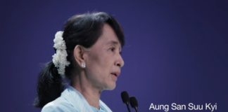 Aung San Suu Kyi can be under Criminal Investigation for Genocide!