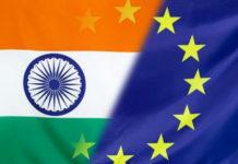FTA of India and EU to Restart