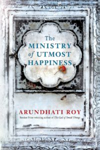 The Minsistry of Utmost Happiness