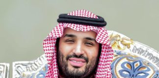 Can Prince Salman change the World Terror Landscape