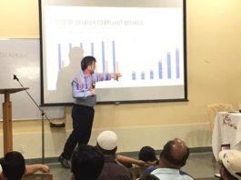 Community Based Financial Solutions An Inspiring Talk by Dr. Shariq Nisar