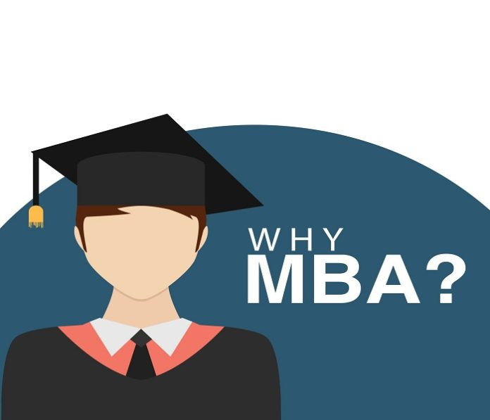 Does it Pay to be a MBA?