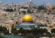 Was Jerusalem Trumps Biggest Mistake