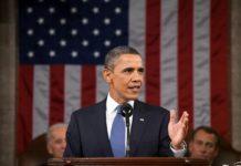 Obama believes in Old School Meetings