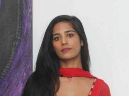 Poonam Pandey The Controversial Diva