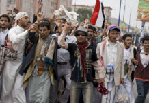 Raw Deal of Iran-Saudi proxy war: Yemeni people!