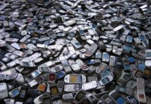 The growing problem of E Waste