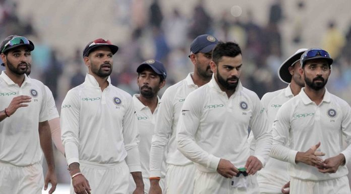 5 Reasons Why India Lost the First Overseas Test!
