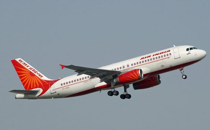 Can FDI Rescue Air India?