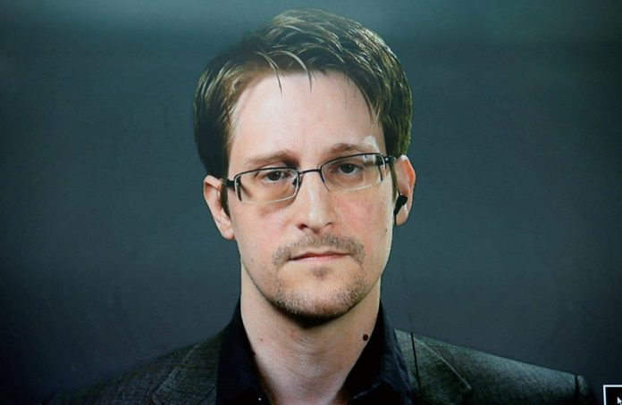 Edward Snowden Alleges India for