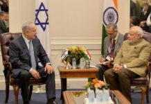 Is Israeli Prime Minister Benjamin Netanyahu's Visit to India Overrated?