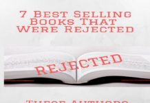 The Rejected Intellectual Bestsellers