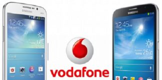 VODAFONE TIES UP WITH SAMSUNG TO MAKE 4G SMARTPHONES