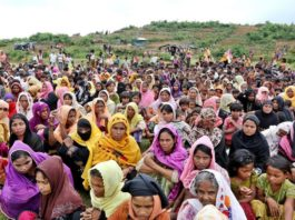 Rohingya issue Proves End of Humanity